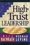 High-Trust Leadership