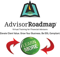 Advisor Roadmap Web-Based Virtual Training